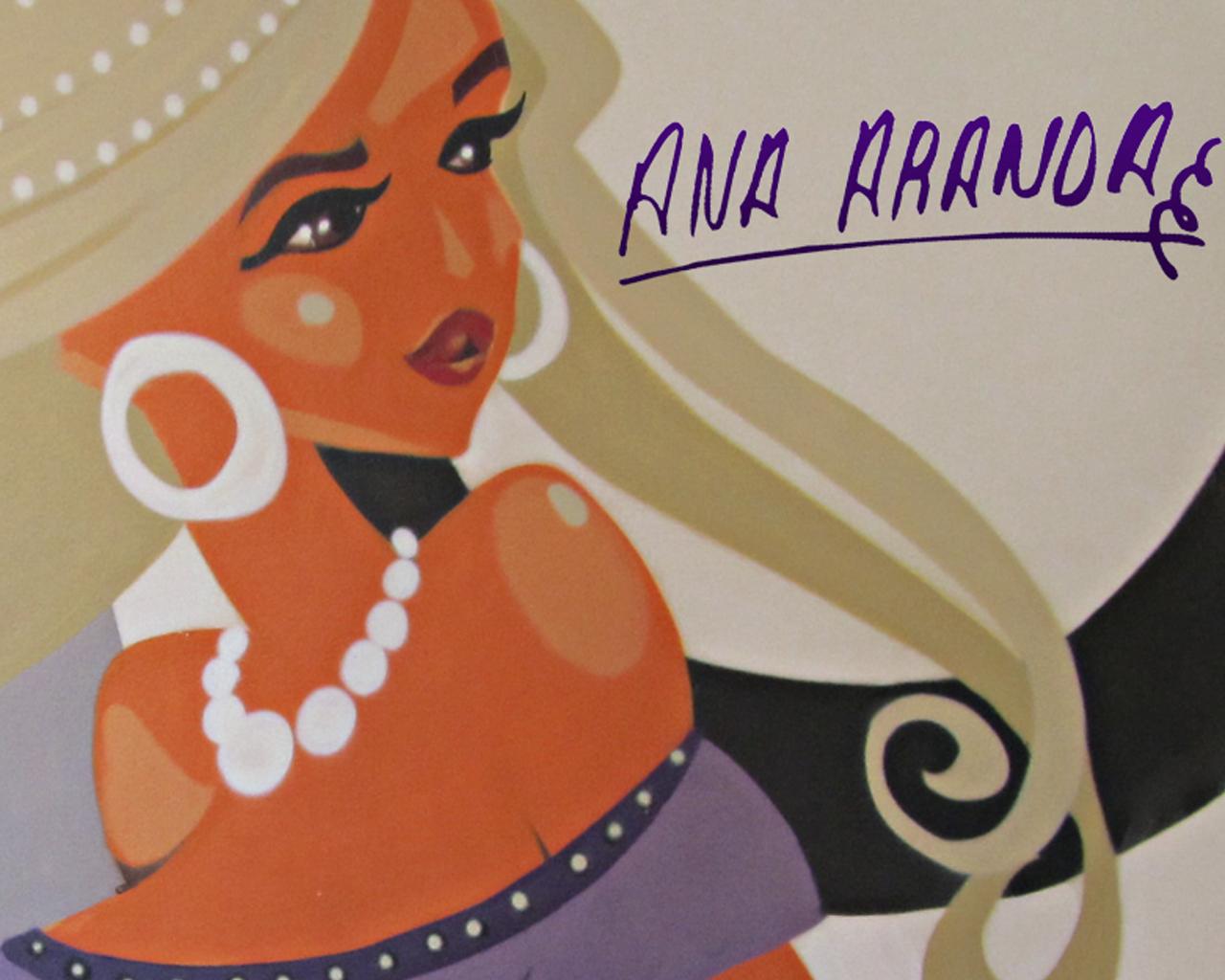 Ana Aranda – Publicacions