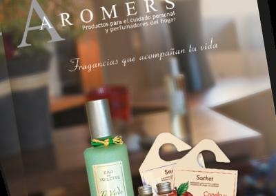 Aromers – Publicacions