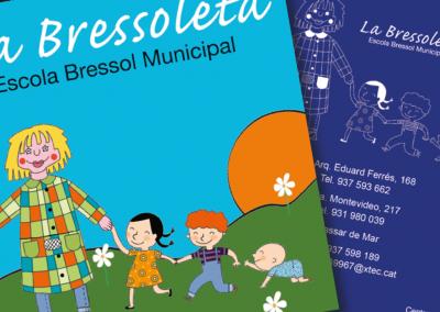 Escola Bressol – Publicacions