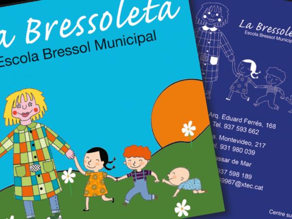 Escola Bressol – Publicaciones