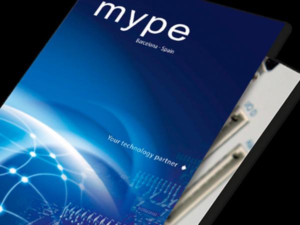 Mype – Publicaciónes