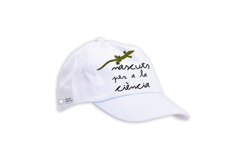 niudeciencia-gorra
