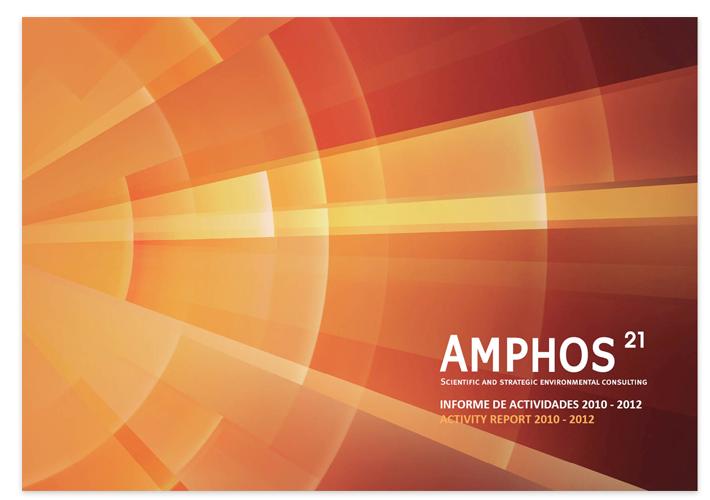 Amphos – Publicaciones
