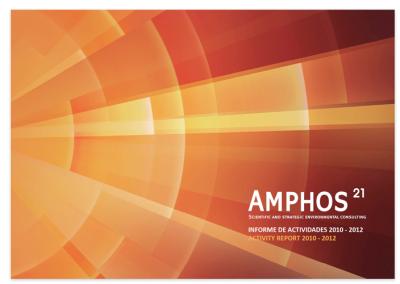 Amphos – Publicacions