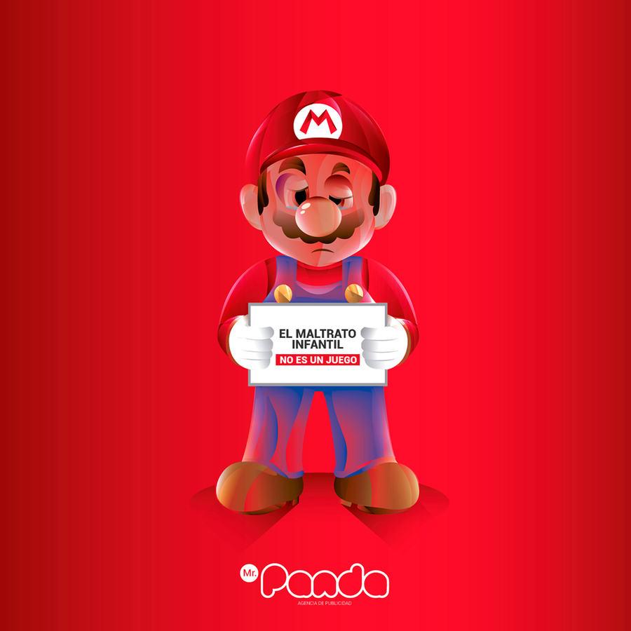 Mario-Maltrato-publicidad