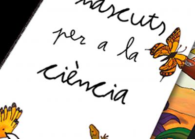Niu de Ciència – Publicaciones