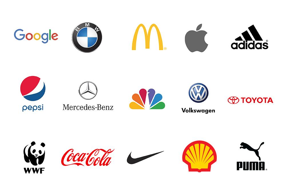 ¿Cómo ha de ser un Logo memorable?